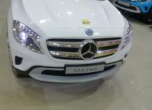 سيارة مرسديس ابو مكيف