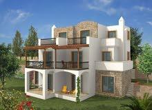 بيوت أو شقق للبيع اقساط