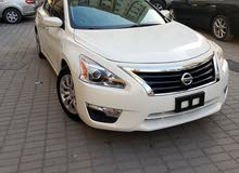 Nissan Altima in Sharjah
