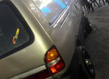Diesel Fuel/Power   Kia Borrego 2000