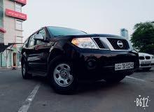 km Nissan Pathfinder 2011 for sale