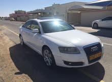 1 - 9,999 km Audi A6 2008 for sale