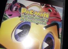 ps3 Pac-Man