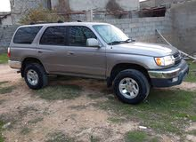 Toyota 4Runner 1997 For sale - Beige color