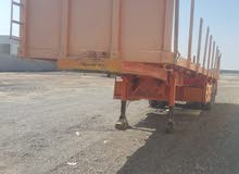 Trailers in Fujairah is available for sale