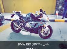 BMW RR1000cc