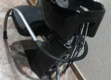 كرسي غسيل الشعر جديد