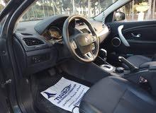 سيارة فلونس2011 بحالة ممتازة