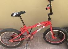 سيكل BMX للبيع استعمال سنه بي 250