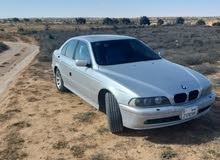 BMW530 2002