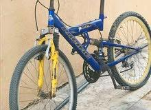 دراجة 24