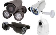 كاميرات مراقبة البصرة