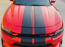 Dodge Charger v6
