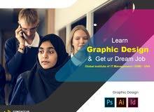 Graphic Design Training  Course in Dubai, Karama