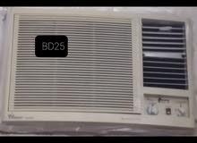 classic air conditioner