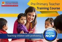 International teacher training courses