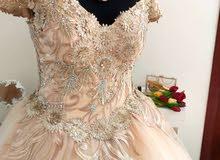 فستان عرايسي
