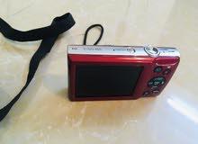 كاميرا شبه جديده استخدام بسيط