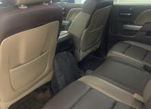 Chevrolet Silverado LT Z71 /  2014 (Silver)