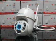 كاميرة متحركة بمواصفات عالية بسعر 40 الف