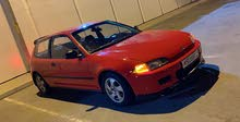 honda civic 1995 hatchback