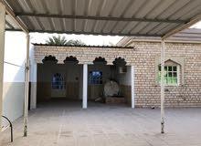 منزل للايجار بمنطقة العريبي بالقرب من مستشفى صقر