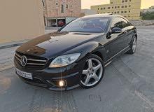 Mercedes CL 500 V8