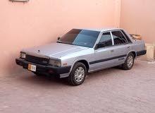 نيسان لوريل 1986 للبيع