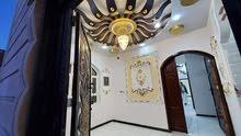 بيت بنضام فله للبيع في صنعاء با110مليون