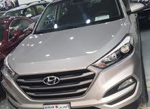 Hyundai Tucson 2018 for sale in Bahrain