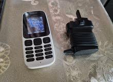 Nokia 105 in good condition single sim