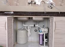 فلتر لتصفية وتحليه مياه المنزل صناعة تايوان