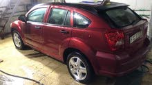 dodge caliber 2007 in very good condition