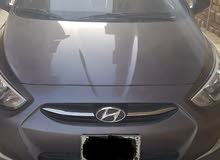 Hyundai Accent, 2016, Automatic, 100000 KM, Well Maintained