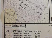للبيع ارض في الطيب مربع 9