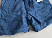 Boys shorts from Zara