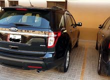 Ford Explorer LXT Model Year 2013 178000 KM mileage, in good condition for sale