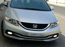 Honda civic 2015 very good condition