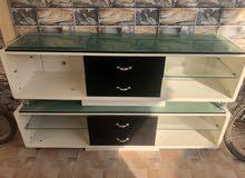 طاولة تلفزيون- tv table 2