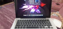 ماك بوك برو 2012 للبيع او للبدل ب iphone 11