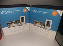 Ring Stick Up Cam (2 devices)
