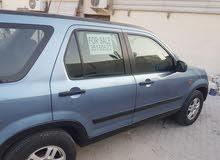 للبيع هوندا cRv 2002