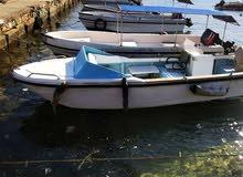 قارب للايجار