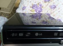 مستعمل    LG DVD