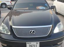 Lexus LS430 2006