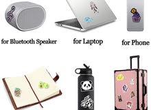 ستيكر للكمبيوتر والابتوب والهواتف