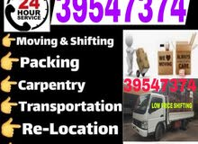 PROFESSIONAL SERVICES HOUSE OFFICE STORE FLAT SALON WAREHOUSE PACKING  MOVING