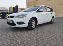 Focus 2010 Station Van in Good Condition for Sale