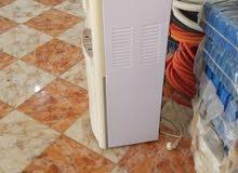 2 تلفزيون وثلاجة مياة