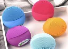 جهاز فوريو ...افضل جهاز لغسول الوجه والتخلص من كل اثار المكياج المتراك